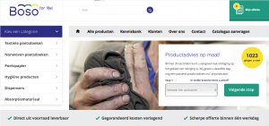 Productselector_Boso.nl