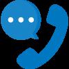 Contactpagina telefoon